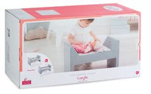 Frn87 v corolle crib bed