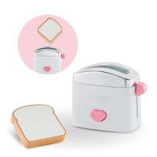 Fry52 a corolle toaster