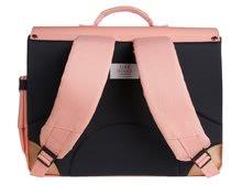 Školske aktovke - Školska aktovka It bag Midi Lady Gadget Pink Jeune Premier ergonomska luksuzni dizajn 30*38 cm_0