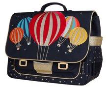 Školske aktovke - Školská aktovka It bag Midi Balloons Jeune Premier ergonomická luxusné prevedenie 30*38 cm JPITD21165_3