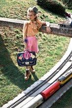 Školske aktovke - Školská aktovka It bag Midi Balloons Jeune Premier ergonomická luxusné prevedenie 30*38 cm JPITD21165_1