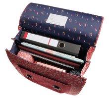 Školske aktovke - Školská aktovka It bag Maxi Miss Daisy Jeune Premier ergonomická luxusné prevedenie 35*41 cm JPLTX21166_0