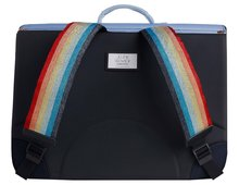 Školske aktovke - Školská aktovka It bag Maxi Unicorn Universe Jeune Premier ergonomická luxusné prevedenie 35*41 cm JPLTX21176_1