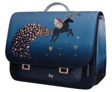 Školske aktovke - Školská aktovka It bag Maxi Unicorn Universe Jeune Premier ergonomická luxusné prevedenie 35*41 cm JPLTX21176_2