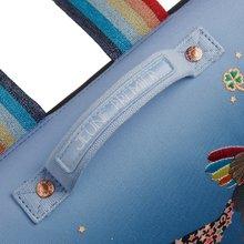 Školske aktovke - Školská aktovka It bag Maxi Unicorn Universe Jeune Premier ergonomická luxusné prevedenie 35*41 cm JPLTX21176_4