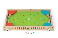 Stolný futbal - Drevená futbalová hra Flipper Foot Champions Janod od 3 rokov_0