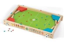 Stolný futbal - Drevená futbalová hra Flipper Foot Champions Janod od 3 rokov_3