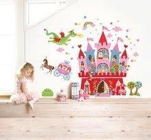 Magnetky pre deti - Magnetická dekorácia do detskej izby Princess Magneti' Stick Janod od 3 rokov_0