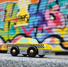 J05217 c janod auto taxi