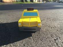 J05217 f janod auto taxi
