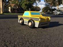 J05217 g janod auto taxi