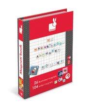 J05538 b janod magneticka kniha