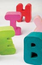 Puzzle pre najmenších - Drevená vkladačka Abeceda I Wood Janod puzzle_1
