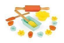 Janod doplňky do kuchyně Happy day Pastry v kufříku 06583