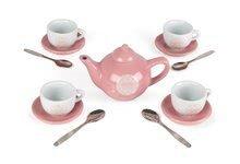 Janod čajová súprava Macaron Tea Set 06590