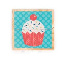 Rozprávkové kocky - Drevené kocky Prvé slová Baby Forest Janod rozprávkové 4 ks od 12 mes_5