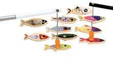Hry na rybáře - J08209 b janod magneticka hra
