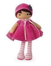 Kaloo bábika pre bábätká Emma K Tendresse 32 cm v ružových šatách v darčekovom balení 962083