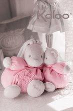 Plyšové medvede - Plyšový medvedík Perle-Chubby Bear Kaloo 18 cm v darčekovom balení pre najmenších ružový_5