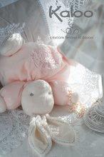 Hračky pre bábätká - Plyšový zajačik Perle-Chubby Rabbit Kaloo 25 cm v darčekovom balení pre najmenších ružový_6