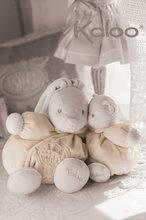 Hračky pre bábätká - Plyšový zajačik Perle-Chubby Rabbit Kaloo 25 cm v darčekovom balení pre najmenších béžový_4
