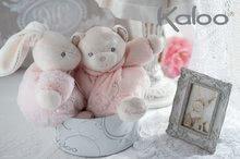 Plyšové medvede - Plyšový medvedík Perle-Chubby Bear Kaloo 18 cm v darčekovom balení pre najmenších ružový_7