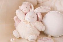 Hračky pre bábätká - Plyšový zajačik Perle-Chubby Rabbit Kaloo 18 cm v darčekovom balení pre najmenších ružový_5