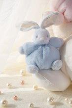 Hračky pre bábätká - Plyšový zajačik Perle-Chubby Rabbit Kaloo 18 cm v darčekovom balení pre najmenších ružový_6