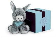 Plyšové zvieratká - Plyšový somárik Régliss Les Amis-Anon Kaloo 25 cm v darčekovom balení pre najmenších_0