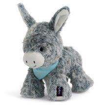 Plyšové zvieratká - Plyšový somárik Régliss Les Amis-Anon Kaloo 25 cm v darčekovom balení pre najmenších_1