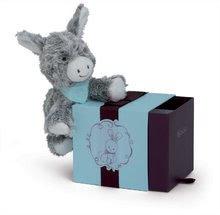 Plyšové zvieratká - Plyšový somárik Régliss Les Amis-Anon Kaloo 25 cm v darčekovom balení pre najmenších_2