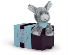 Plyšové zvieratká - Plyšový somárik Régliss Les Amis-Anon Kaloo 19 cm v darčekovom balení pre najmenších_0