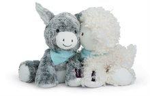 Plyšové zvieratká - Plyšová ovečka Vanille Les Amis-Agneau Kaloo 19 cm v darčekovom balení pre najmenších_1