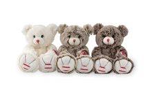 K963515 K963516 K963517 kaloo plysovy medve rouge