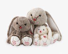 Hračky pre bábätká - Plyšový zajačik Rouge Kaloo 31 cm pre najmenších hnedý_1
