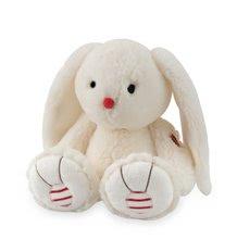 Kaloo plyšový zajačik Rouge Kaloo 963523 krémový