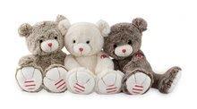Plyšové medvede - Plyšový medveď Rouge Kaloo 31 cm pre najmenších hnedý_0