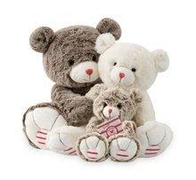 Plyšové medvede - Plyšový medveď Rouge Kaloo 19 cm pre najmenších béžový_4