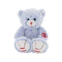Kaloo medvedík z plyšu Rouge Small 963541 modro-krémový