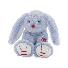 Kaloo plyšový zajko pre deti Rouge Small 963542 modro-krémový