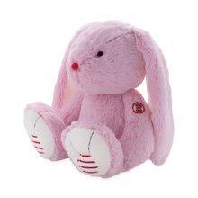 Kaloo veľký plyšový zajac Rouge 38 cm 963554 ružovo-krémový