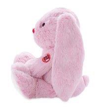 Hračky pro miminka - Plyšový zajíc Rouge Kaloo Small 13 cm z jemného plyše pro nejmenší děti růžovo-krémový_1