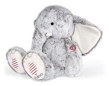 Plyšové a textilní hračky - Plyšový slon Noa Elephant Grey XL Rouge Kaloo šedý 55 cm z jemného materiálu pro nejmenší od 0 měsíců_1