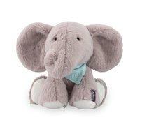 Plyšové slůně Peanut Les Amis-Elephant Kaloo 25 cm v dárkovém balení pro nejmenší