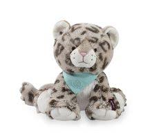 Plyšový leopard Cookie Les Amis-Leopard Kaloo 25 cm v dárkovém balení pro nejmenší