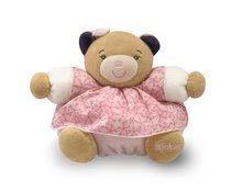 Kaloo plyšový macko Petite Rose-Pretty Chubby Bear 969861 ružový