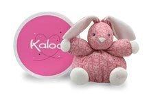 Hračky pre bábätká - Plyšový zajačik Petite Rose-Chubby Rabbit Kaloo 18 cm v darčekovom balení pre najmenších ružový_0
