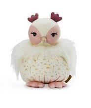 Plyšová bábika sova Luna Owl Les Kalines Kaloo 25 cm v darčekovej krabici