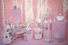Hadrové panenky - Plyšová panenka lvice Leana Lioness Les Kalines Kaloo 46 cm v dárkové krabici od 12 měsíců_6