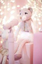 Hadrové panenky - Plyšová panenka lvice Leana Lioness Les Kalines Kaloo 46 cm v dárkové krabici od 12 měsíců_2